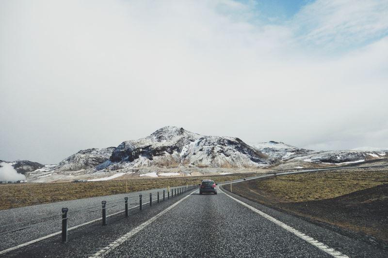 Définition du road trip